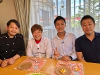 岡山県瀬戸内市の神宝マンゴー。「なんしょん?」OHK岡山放送 で放映されました。